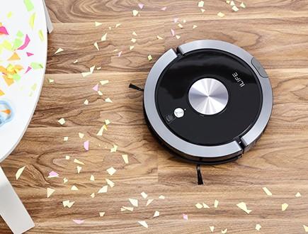 ILIFE announces 3 new robotic vacuums at CES